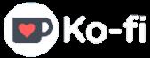 Ko-fi_Logo_white